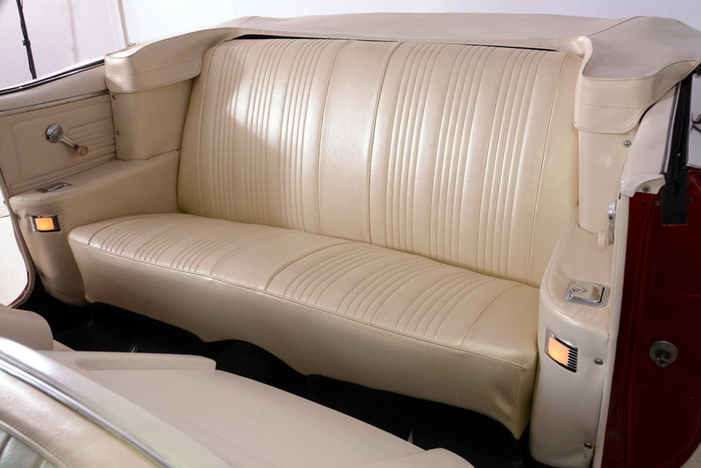 1967 Pontiac GTO Image 50