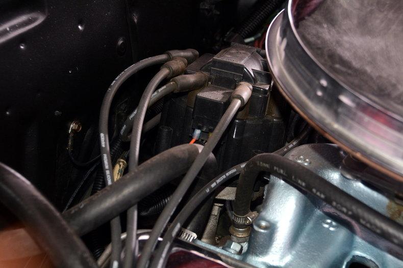 1967 Pontiac GTO Image 44