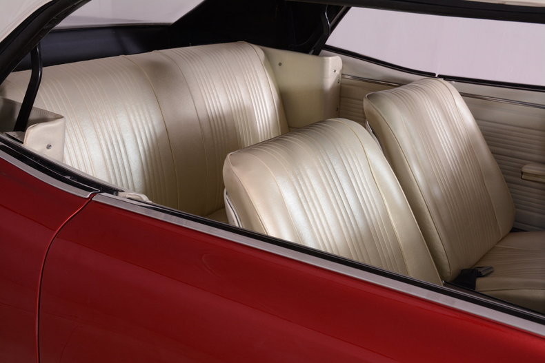 1967 Pontiac GTO Image 30