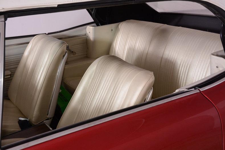 1967 Pontiac GTO Image 20