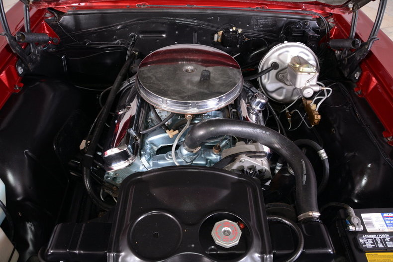 1967 Pontiac GTO Image 18