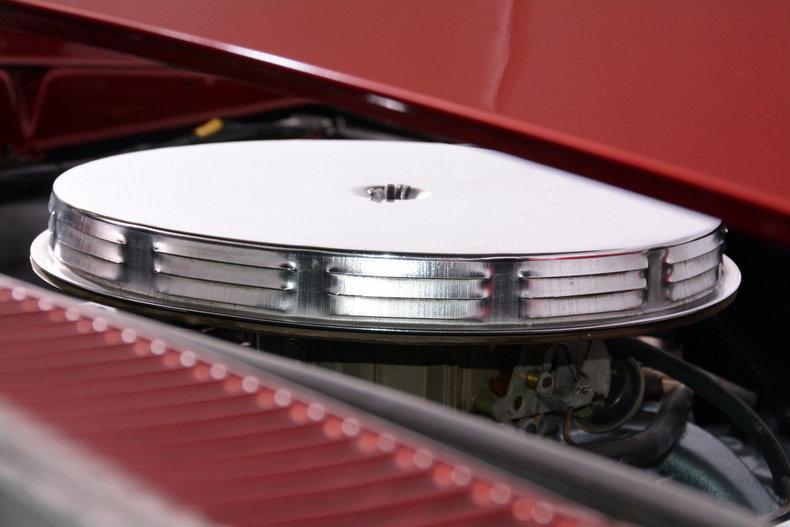 1967 Pontiac GTO Image 11
