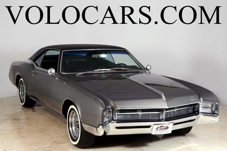 1967 Buick Riviera Image 1