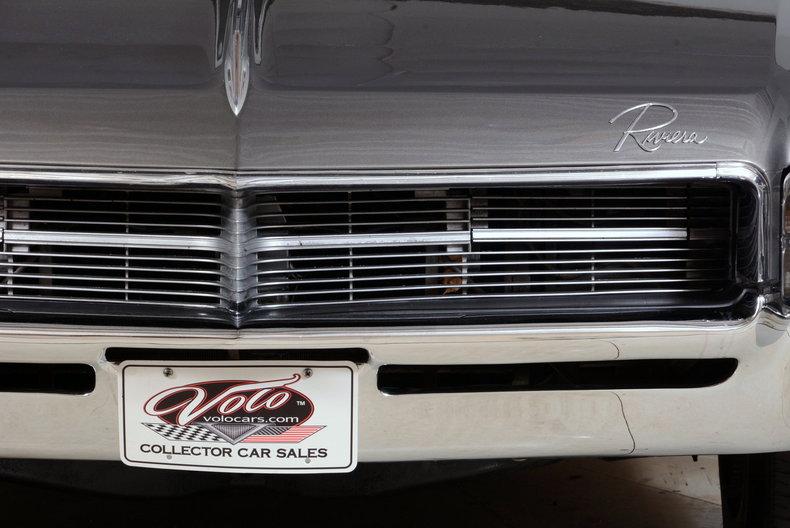 1967 Buick Riviera Image 6