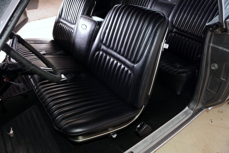 1967 Buick Riviera Image 7