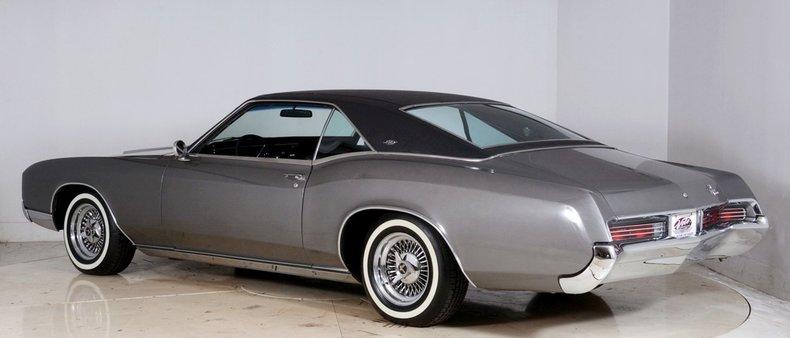 1967 Buick Riviera Image 33