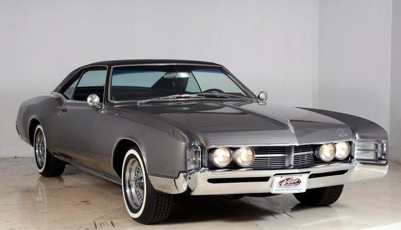 1967 Buick Riviera Image 40