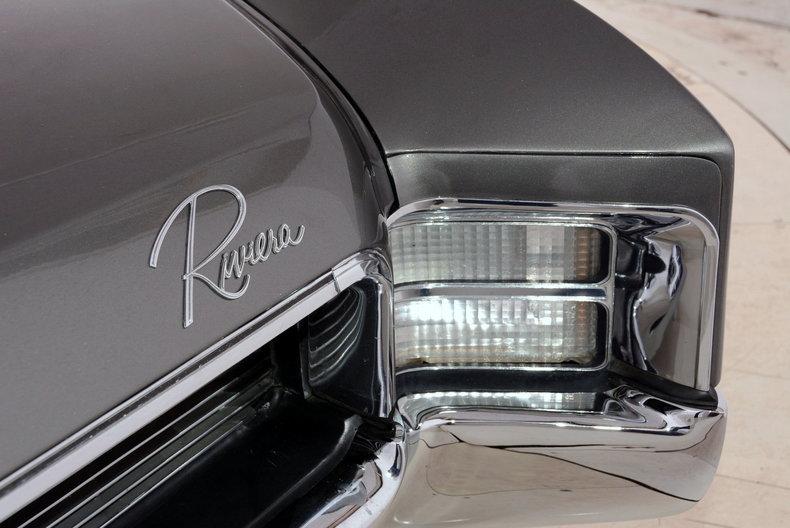 1967 Buick Riviera Image 43