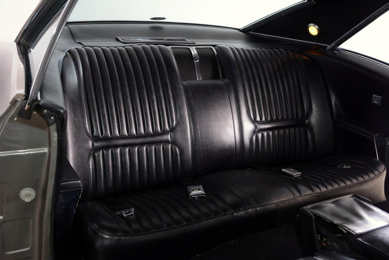 1967 Buick Riviera Image 47