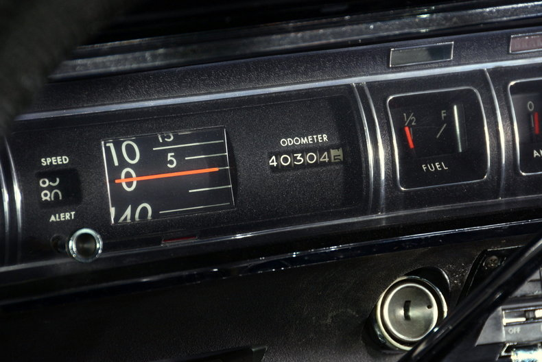 1967 Buick Riviera Image 54
