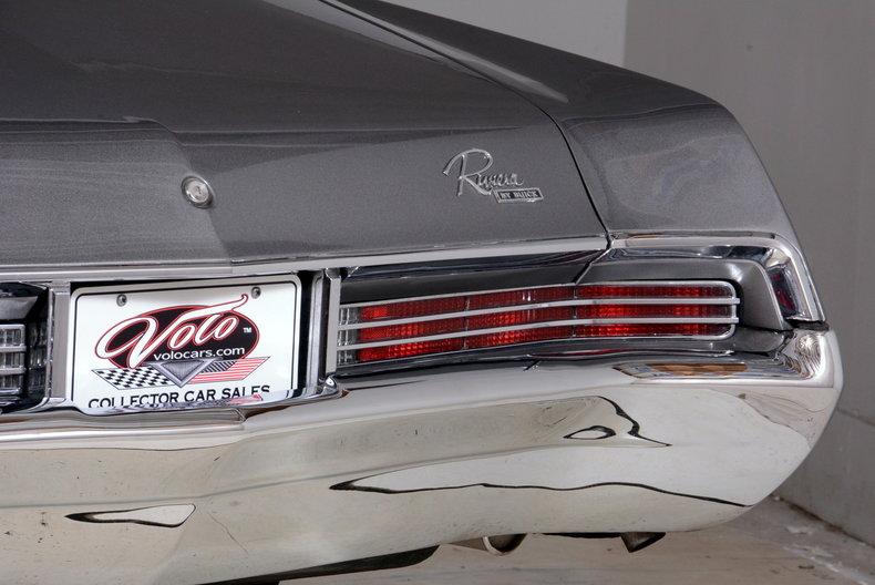 1967 Buick Riviera Image 55