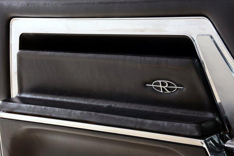 1967 Buick Riviera Image 59