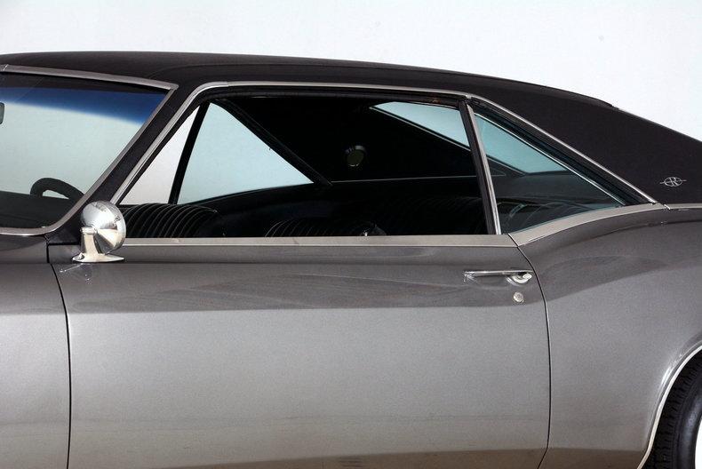 1967 Buick Riviera Image 63