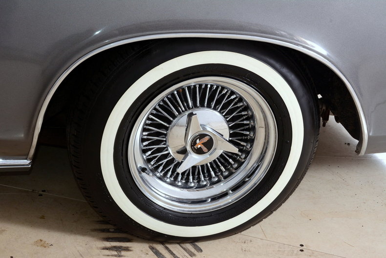 1967 Buick Riviera Image 69