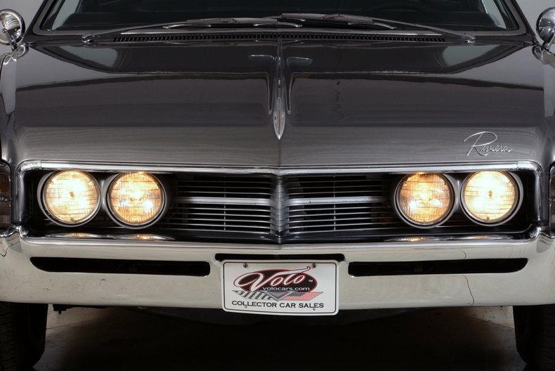 1967 Buick Riviera Image 71