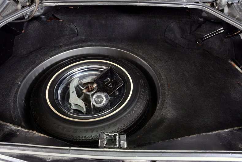 1967 Buick Riviera Image 80