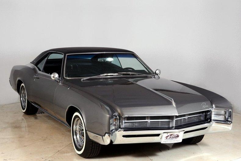 1967 Buick Riviera Image 82