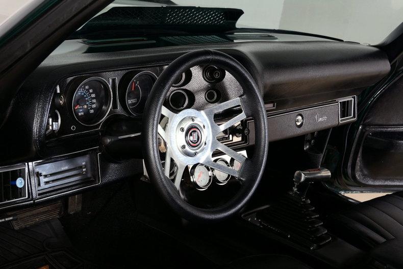 1976 Chevrolet Camaro Image 2