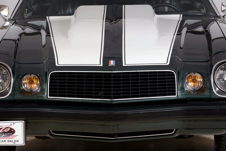 1976 Chevrolet Camaro Image 5