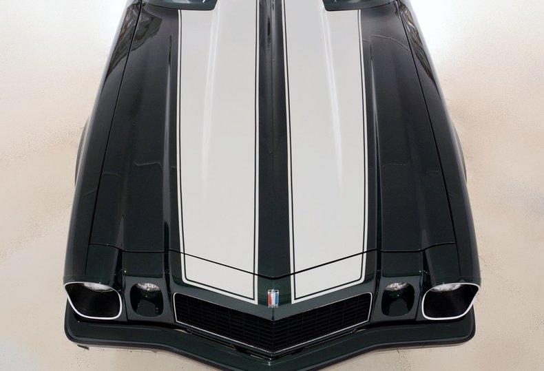 1976 Chevrolet Camaro Image 9