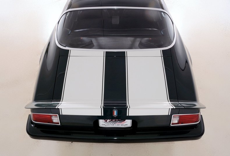 1976 Chevrolet Camaro Image 13