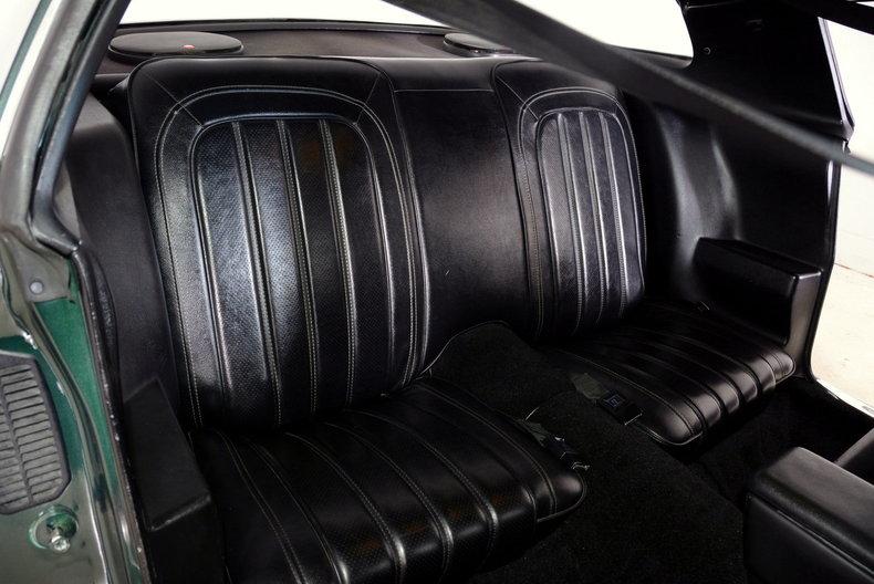 1976 Chevrolet Camaro Image 15