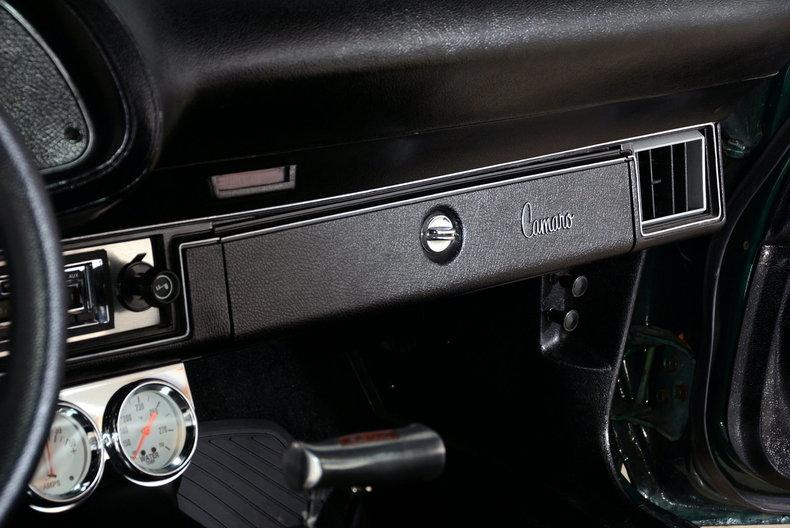 1976 Chevrolet Camaro Image 18