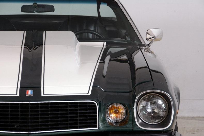 1976 Chevrolet Camaro Image 23