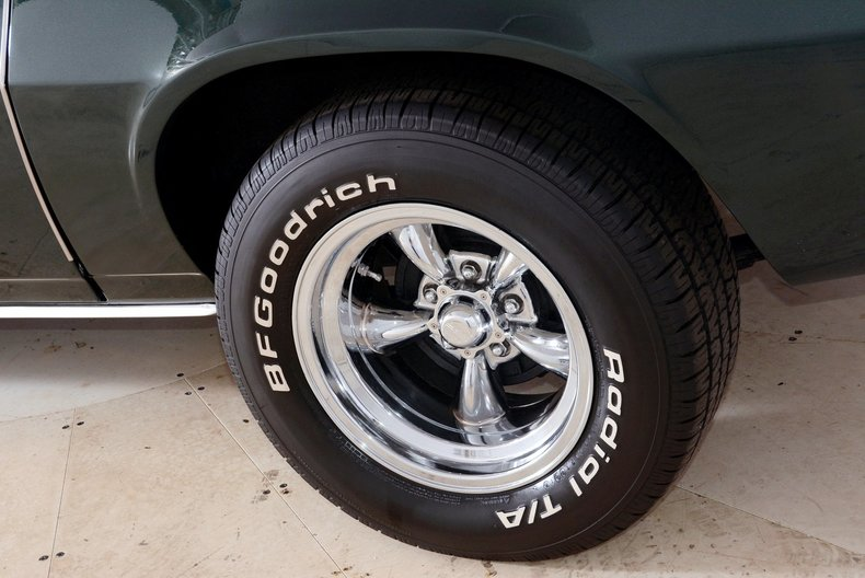 1976 Chevrolet Camaro Image 26