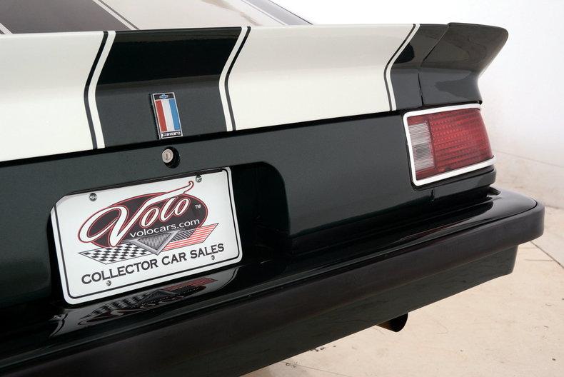 1976 Chevrolet Camaro Image 30
