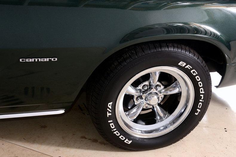 1976 Chevrolet Camaro Image 38