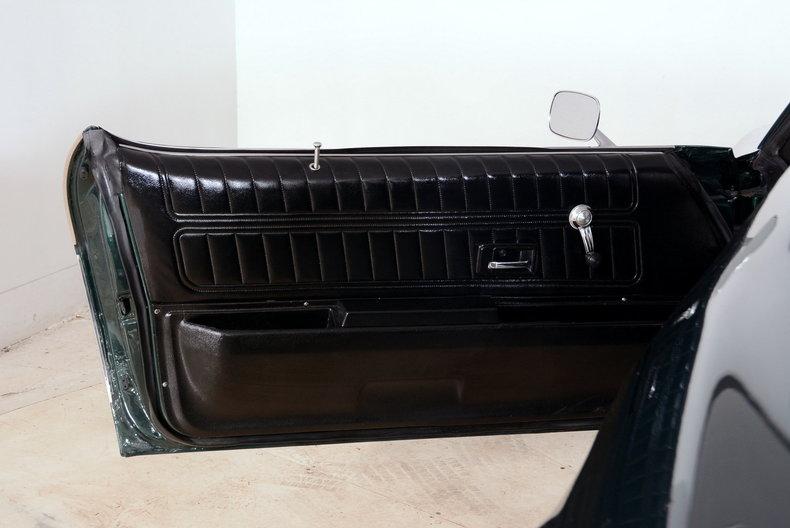 1976 Chevrolet Camaro Image 55
