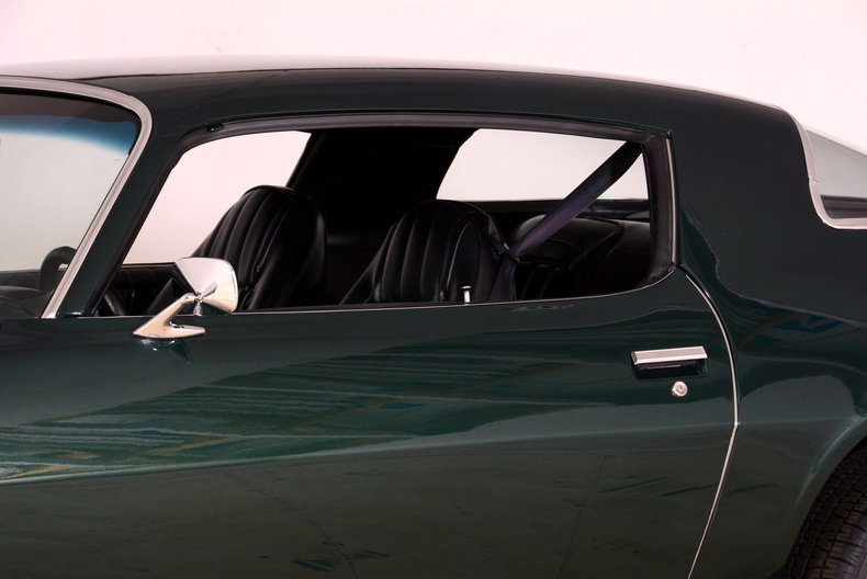 1976 Chevrolet Camaro Image 56