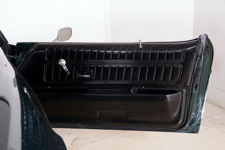 1976 Chevrolet Camaro Image 58