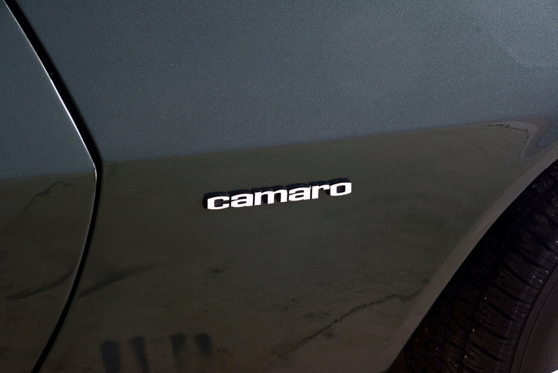 1976 Chevrolet Camaro Image 59