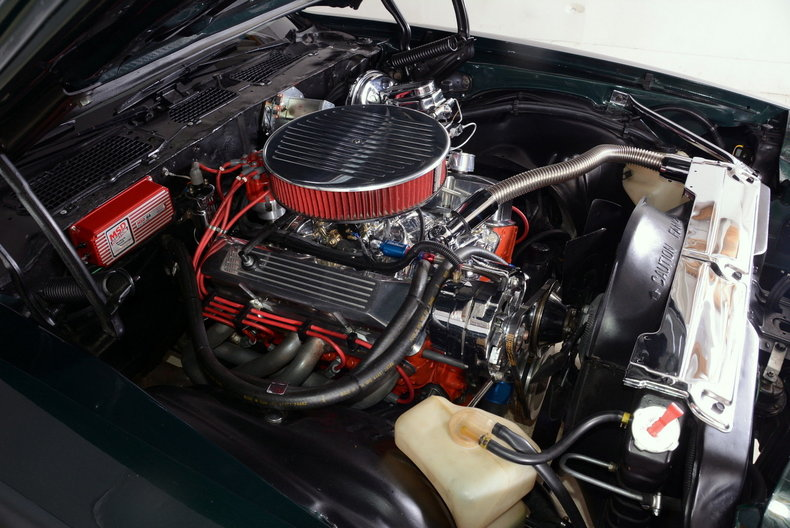 1976 Chevrolet Camaro Image 60