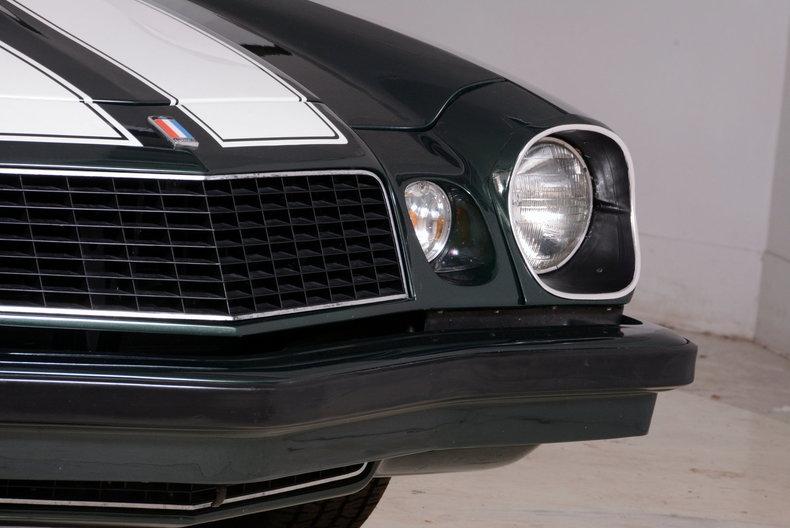 1976 Chevrolet Camaro Image 63