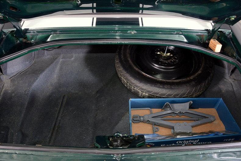 1976 Chevrolet Camaro Image 64
