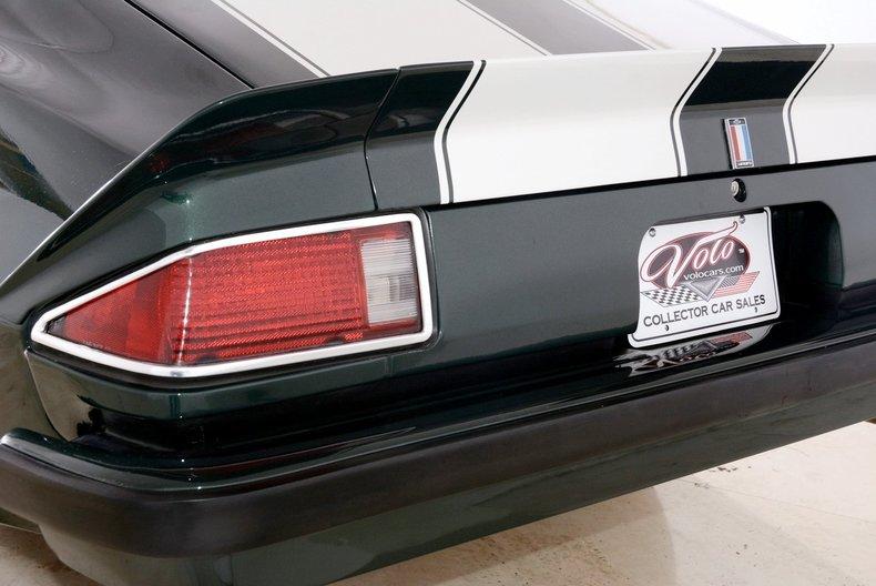 1976 Chevrolet Camaro Image 66