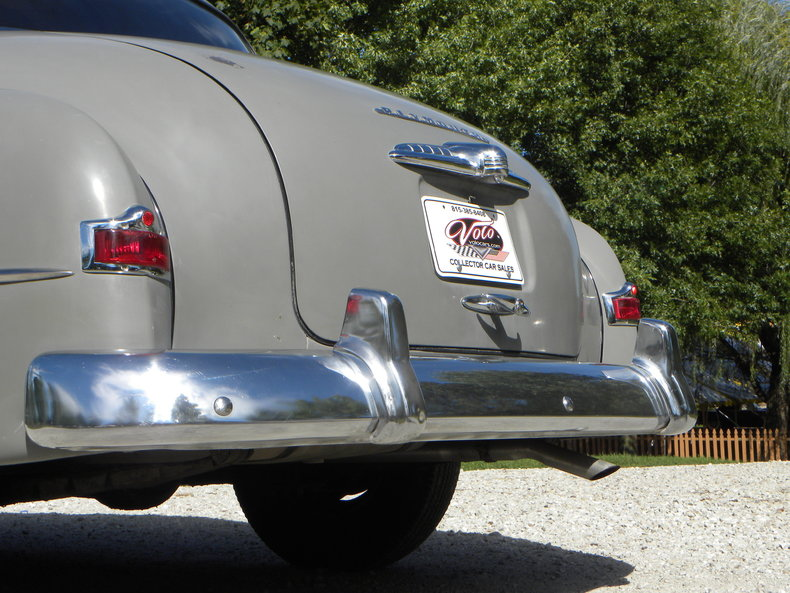 1951 Plymouth P23 Image 34
