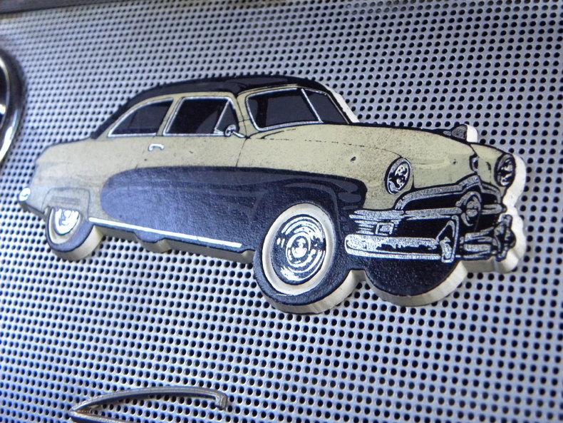 1951 Ford Crestline