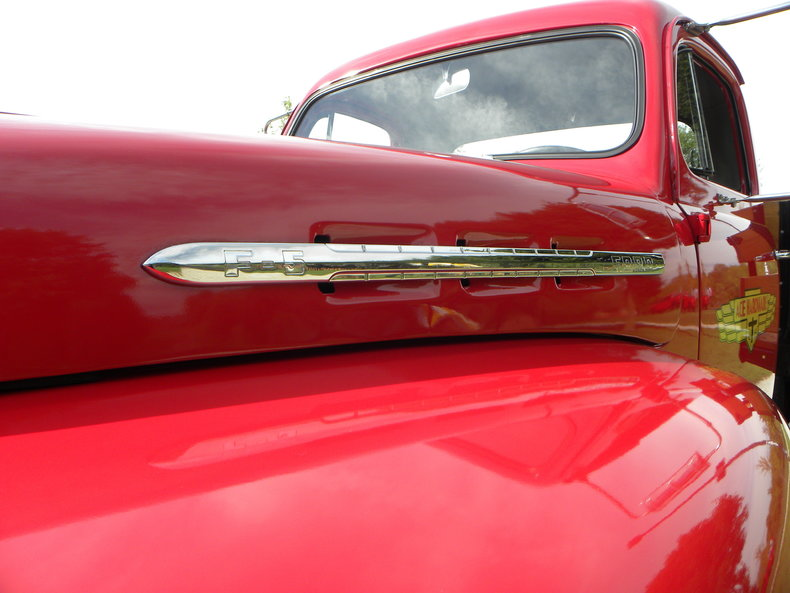 1951 Ford F-5 Image 22