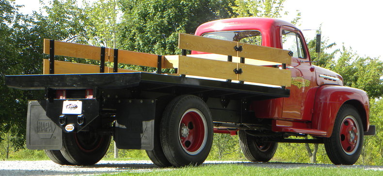 1951 Ford F-5 Image 26