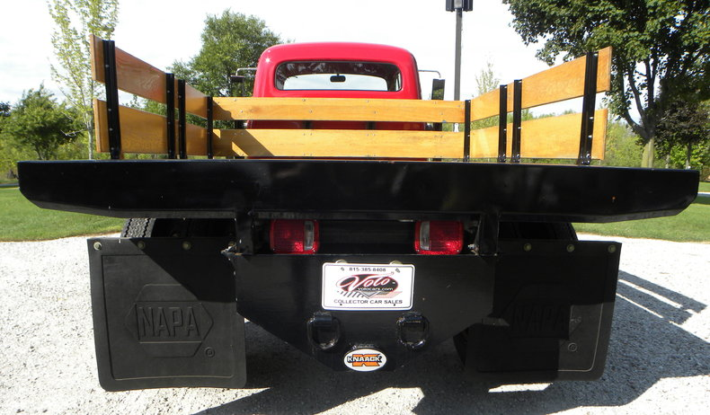 1951 Ford F-5 Image 36