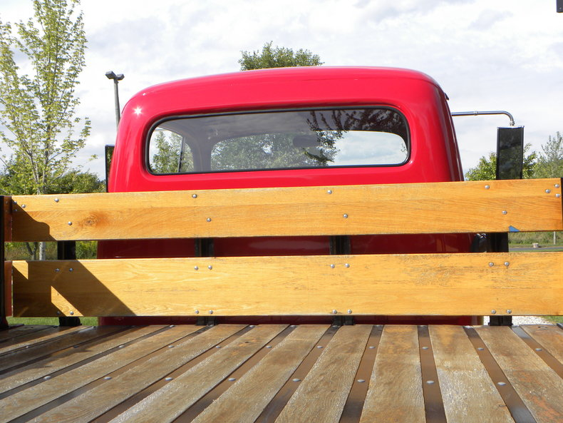 1951 Ford F-5 Image 40