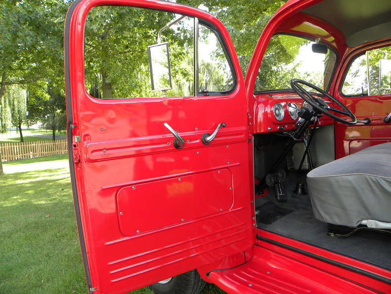 1951 Ford F-5 Image 47