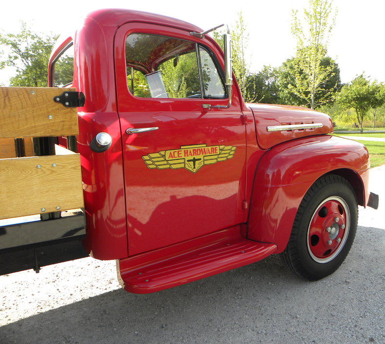 1951 Ford F-5 Image 44