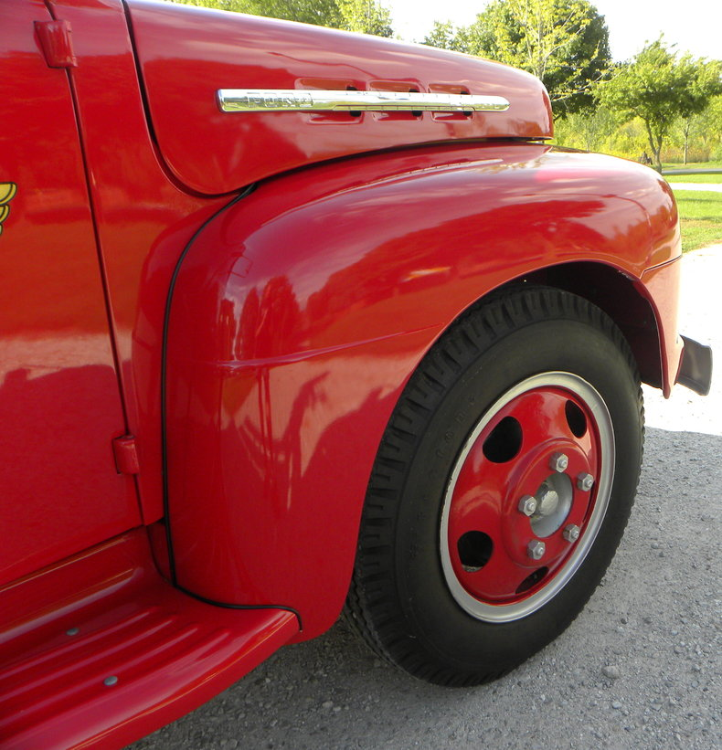 1951 Ford F-5 Image 46