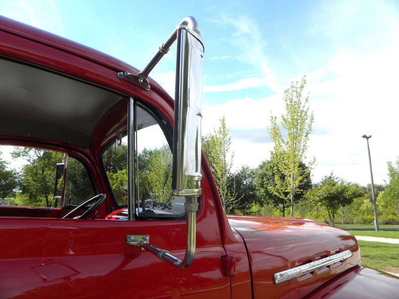 1951 Ford F-5 Image 45