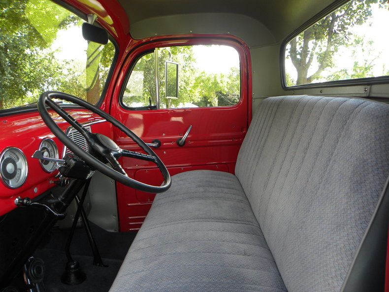 1951 Ford F-5 Image 49